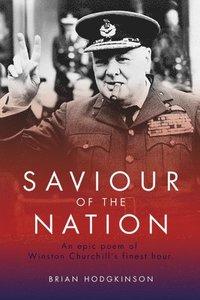 bokomslag Saviour of the Nation