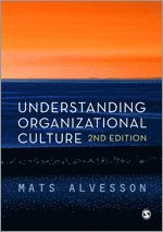 bokomslag Understanding organizational culture
