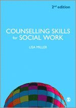 bokomslag Counselling Skills for Social Work