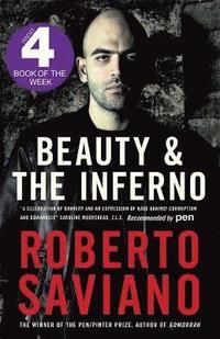 bokomslag Beauty and the Inferno