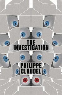 bokomslag The Investigation