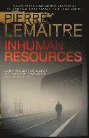 bokomslag Inhuman Resources