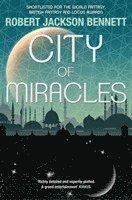 bokomslag City of Miracles