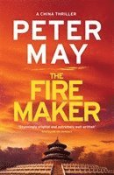 bokomslag The Firemaker