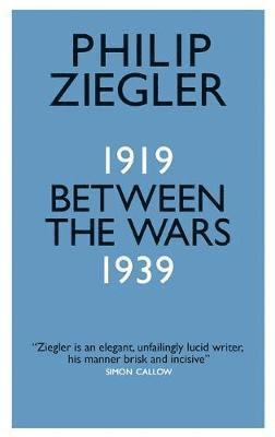 bokomslag Between the Wars