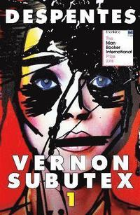 bokomslag Vernon Subutex One