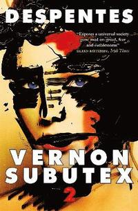 bokomslag Vernon Subutex Two