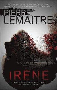 bokomslag Irene
