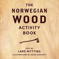 bokomslag Norwegian Wood Activity Book