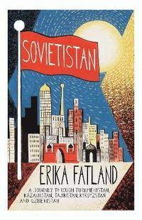 bokomslag Sovietistan