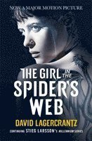 bokomslag The Girl in the Spider's Web (Film Tie-In)