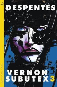 bokomslag Vernon Subutex Three
