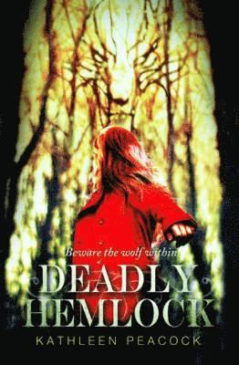 bokomslag Deadly hemlock