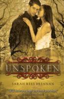 bokomslag Unspoken