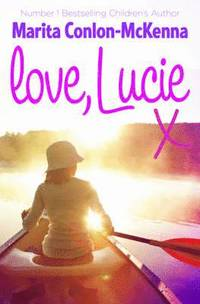 bokomslag Love, Lucie