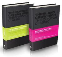 bokomslag The Success Classics Collection : Think and Grow Rich and The Science of Getting Rich