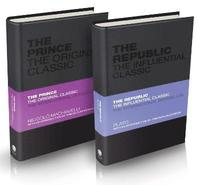 bokomslag The Influential Classics Collection: The Republic and The Prince
