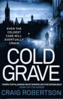 bokomslag Cold Grave