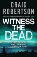bokomslag Witness the Dead
