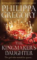 bokomslag The Kingmaker's Daughter