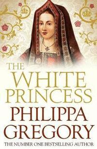 bokomslag The White Princess