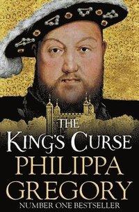 bokomslag The King's Curse