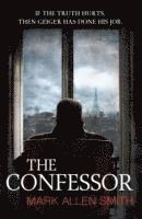 bokomslag The Confessor