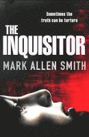 bokomslag The Inquisitor