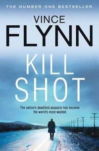 bokomslag Kill Shot