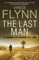 bokomslag The Last Man