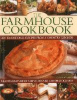 bokomslag Farmhouse Cookbook
