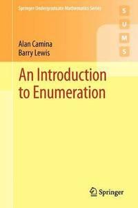bokomslag An Introduction to Enumeration