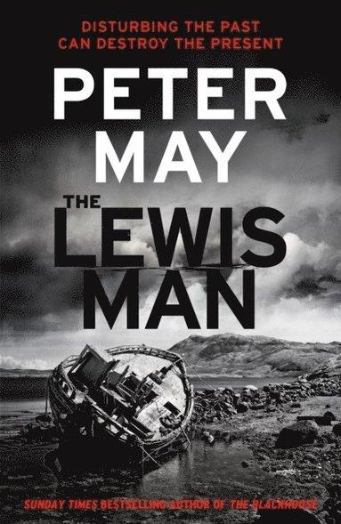 bokomslag The Lewis Man