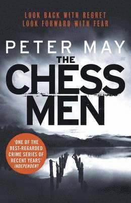 bokomslag Chessmen