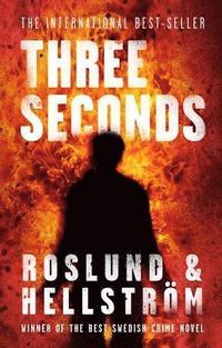 bokomslag Three Seconds