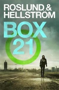 bokomslag Box 21