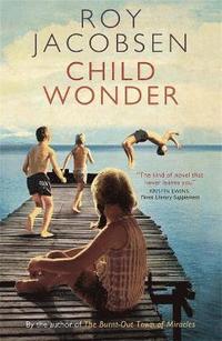 bokomslag Child Wonder