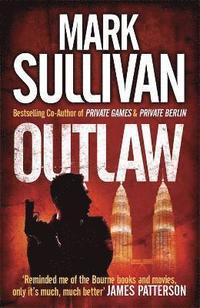bokomslag Outlaw