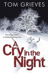 bokomslag A Cry in the Night