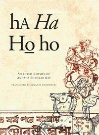 bokomslag Ha Ha Ho Ho