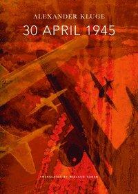 bokomslag 30 April 1945
