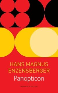 bokomslag Panopticon