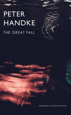 bokomslag The Great Fall
