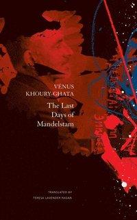 bokomslag The Last Days of Mandelstam