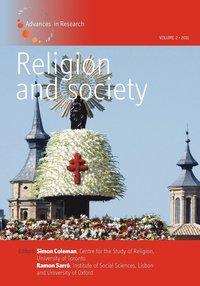 bokomslag Religion and Society