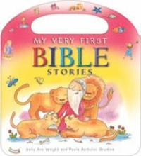 bokomslag My Very First Bible Stories