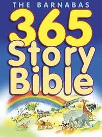 bokomslag The Barnabas 365 Story Bible