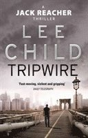 Tripwire - (jack reacher 3)