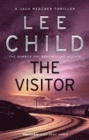bokomslag The Visitor: (Jack Reacher 4)