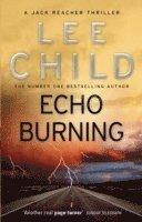 bokomslag Echo Burning: (Jack Reacher 5)